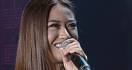 Morissette hits high notes in new single