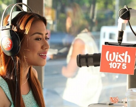 Morissette Proves She's PH's Next Big Diva