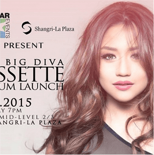Morissette Amon Finally Releases Debut Album