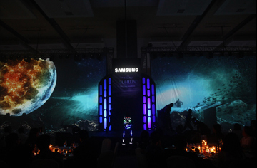 Samsung AV Launch 2015