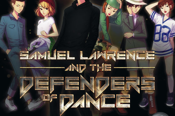 Samuel Lawrence and the Defenders of Dance